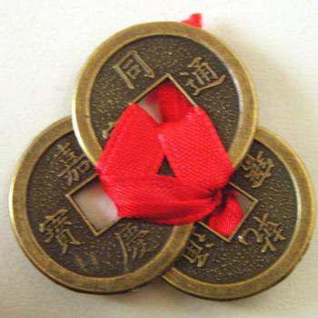 Ордынский талисман для привлечения денег как Агриппа
